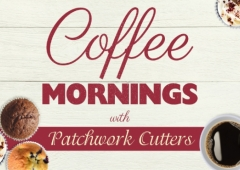 Coffee Morning - 28th Sep 2019