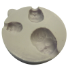 Fairy Head Mould