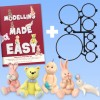 Modelling Made Easy - Book & Cutter Pack
